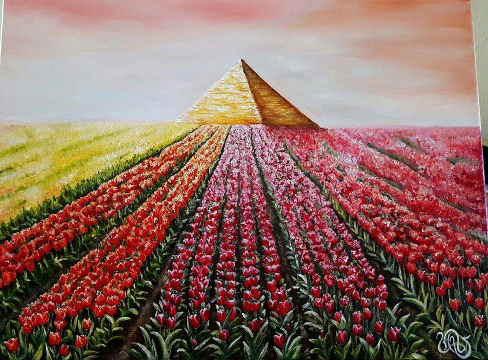 Пирамида Счастья